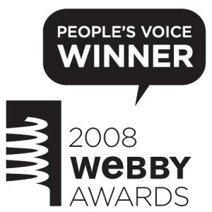 Webb Award
